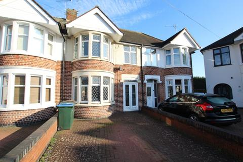 3 bedroom terraced house for sale - Keats Road, Coventry
