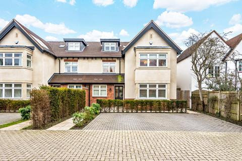 4 bedroom semi-detached house for sale - Banbury Road, North Oxford, OX2