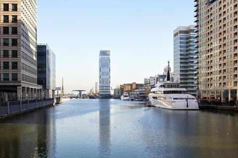 2 bedroom apartment to rent - Dollar Bay, Canary Wharf, Isle Of Dogs, London, E14