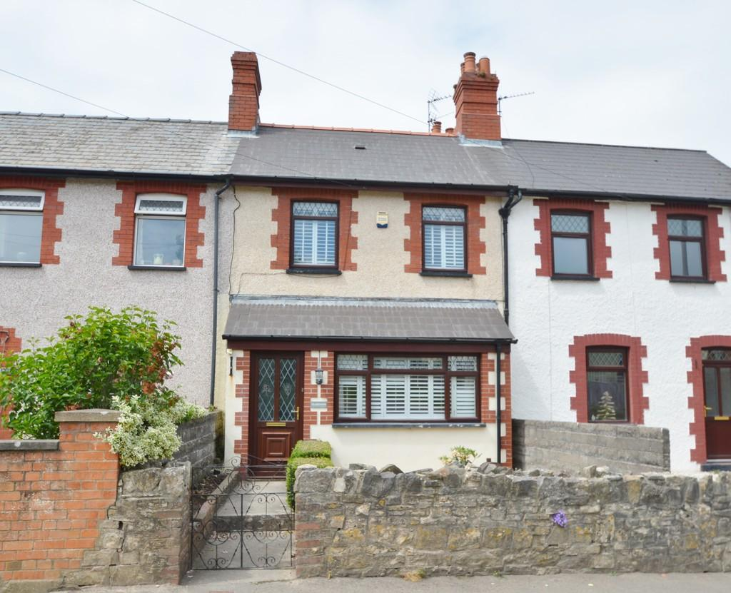 3 Bedrooms Cottage House for rent in St Johns Hill, St Athan, Vale Of Glamorgan CF62 4PA