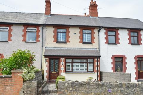 3 bedroom cottage to rent - St Johns Hill, St Athan, Vale Of Glamorgan CF62 4PA