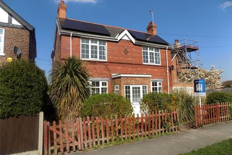 4 bedroom detached house to rent - Northfield Way, Retford, Nottinghamshire, DN22