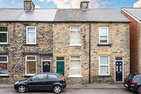 2 bedroom terraced house to rent - Tapton Hill Road