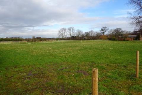 Land for sale - Mercer Court, Great Altcar