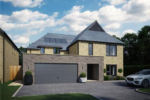 4 bedroom detached house for sale - Arnolds Way, Oxford, Oxfordshire, OX2.