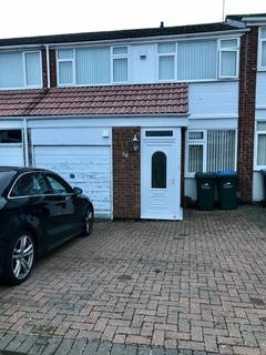 3 bedroom terraced house to rent - Mayflower Drive, Coventry