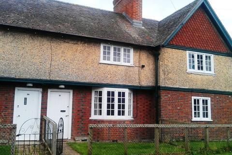 2 bedroom terraced house to rent - Houghton, Stockbridge