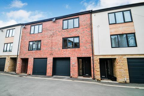 4 bedroom terraced house for sale - Back Dragon Parade, Harrogate, HG1 5FH