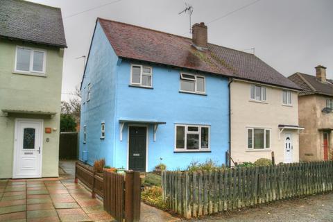 3 bedroom semi-detached house for sale - Gunhild Close, Cambridge