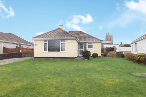 3 bedroom detached bungalow for sale - St. Stephen, St. Austell