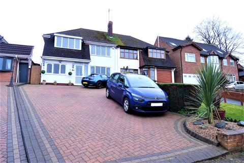 3 bedroom semi-detached house for sale - Wyemanton Close, Great Barr