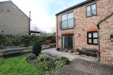 1 bedroom ground floor flat for sale - White House Mews, Driffield