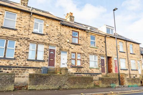 3 bedroom terraced house for sale - Heavygate Road, Crookes, S10 1QA