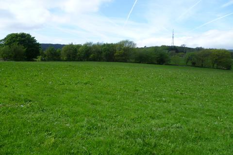 Land for sale - Approx 12.19 acres of land part of, Brynmawr Farm, Maesteg, Bridgend, CF34 9PS