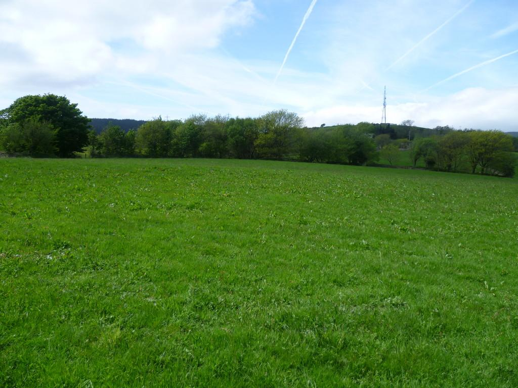 Land Commercial for sale in Approx 12.19 acres of land part of, Brynmawr Farm, Maesteg, Bridgend, CF34 9PS