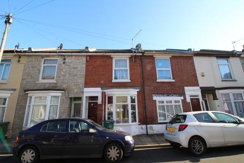 4 bedroom terraced house to rent - Harold Road, Southsea