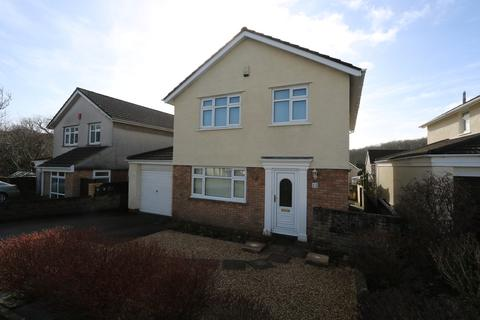 3 bedroom detached house for sale - Nant Talwg Way, Barry