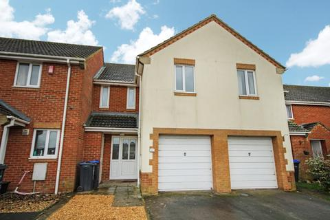 3 bedroom terraced house for sale - Partridge Way, Old Sarum