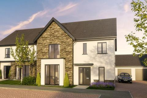 4 bedroom detached house for sale - Plot 5, Cottrell Gardens, Sycamore Cross, Bonvilston, Vale of Glamorgan, CF5 6TR