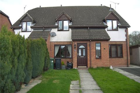 2 bedroom townhouse to rent - Cantley Road, Riddings
