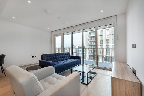 1 bedroom apartment to rent - Lincoln Apartments, White City Living, W12