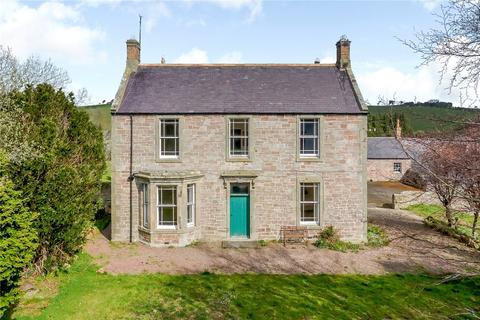 7 bedroom detached house for sale - Fenwick, Berwick-Upon-Tweed