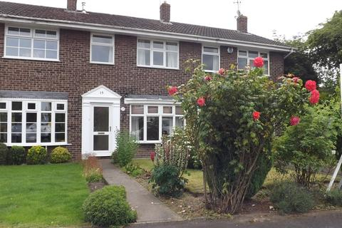 3 bedroom terraced house to rent - Hilltop Road, Guilden Sutton, Chester, Cheshire, CH3