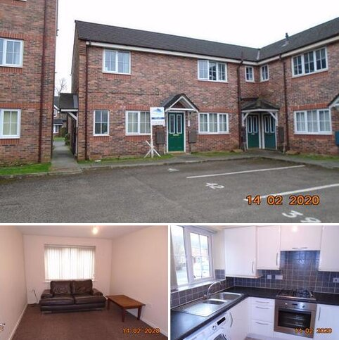 2 bedroom apartment to rent - Royal Drive, Fulwood.