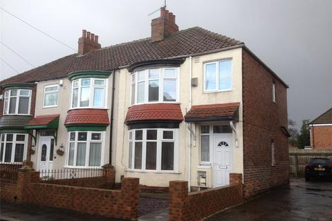 3 bedroom end of terrace house to rent - Bailey Grove, Middlesbrough