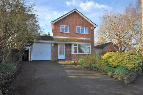 3 bedroom detached house for sale - Saltwood
