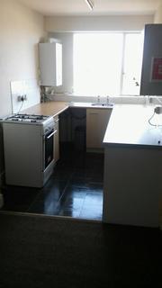 2 bedroom duplex to rent - 27B Mansfield Road Sheffield S12 2AE