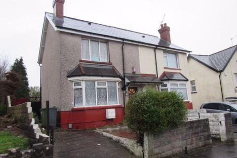 2 bedroom semi-detached house for sale - Vachell Road Ely Cardiff CF5 4HH