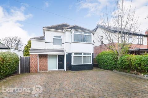 5 bedroom detached house for sale - Broom Road, Rotherham