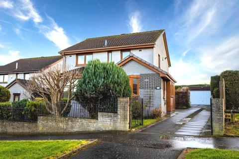 5 bedroom detached house for sale - Struan Place, Inverkeithing KY11