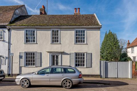 3 bedroom house for sale - High Street, Hadleigh, Ipswich, Suffolk, IP7