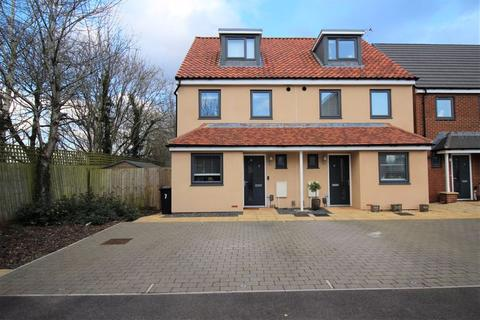 3 bedroom semi-detached house for sale - Whitebridge Gardens, Thornbury