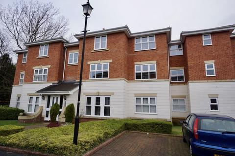 2 bedroom apartment for sale - Belvedere Garden, Benton