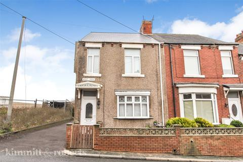 3 bedroom end of terrace house for sale - West View, Grasswell, Houghton Le Spring, Tyne and Wear, DH4