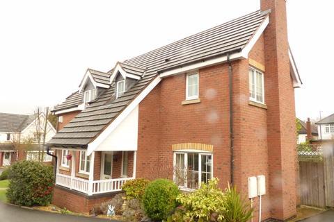 3 bedroom semi-detached house for sale - Hillhurst Road, Sutton Coldfield