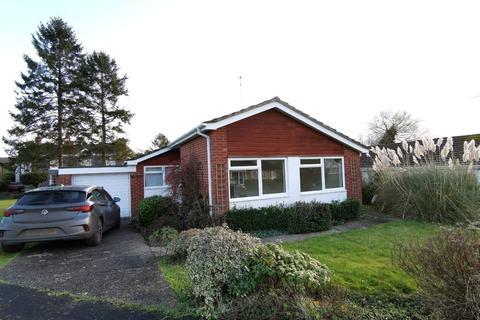 3 bedroom bungalow to rent - Maes Y Foel, Winllan Road, Llansantffraid, SY22