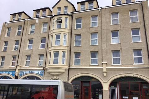 2 bedroom apartment to rent - Plas Gwyn, Jubilee Road, Barmouth, Gwynedd, LL42