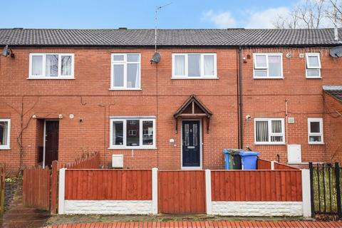 3 bedroom townhouse for sale - Dunsford, Widnes