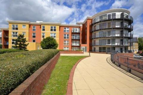 1 bedroom flat for sale - Memorial Heights, Monarch Way, Ilford, London, IG2 7HS