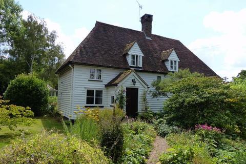 3 bedroom cottage for sale - Battle Lane, Marden