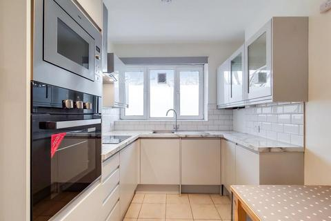 2 bedroom flat for sale - Norman House, Wyvil Road, London SW8