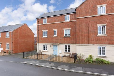 4 bedroom semi-detached house for sale - Devizes, Wiltshire, SN10 2FP