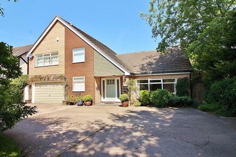 4 bedroom detached house for sale - Grange Lane, Formby