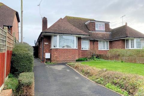 2 bedroom bungalow for sale - Durrington Lane, Worthing, West Sussex, BN13 2RQ