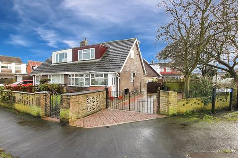 3 bedroom detached bungalow for sale - Ashcroft Avenue, Crewe