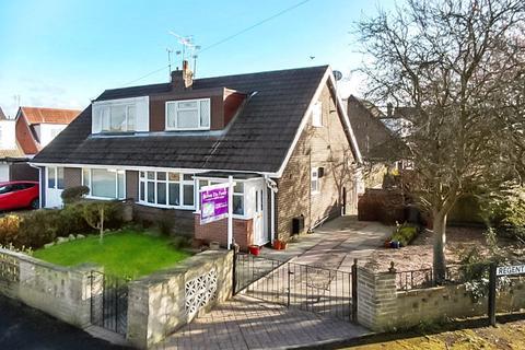 3 bedroom detached bungalow for sale - Ashcroft Avenue, Crewe